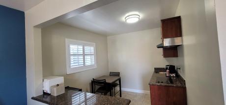 Deluxe Double Room, 2 Queen Beds with Kitchen