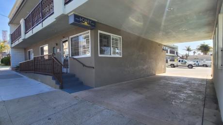 Beachwalker Inn & Suites - Outdoor